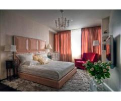 Продам 4-х комнатную квартиру на Печерске