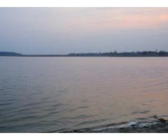 Продажа прав на аренду озера 200Га 85км от Киева!