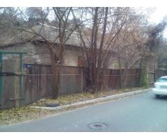 Старый дом на Татарке!