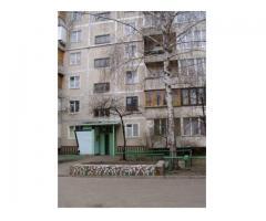 3-х комнатная квартира у ст. метро Левобережная!