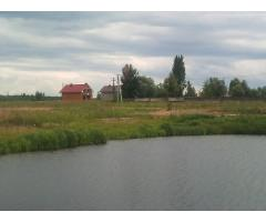 Продаётся последний дом по цене 45900 у.е. у озера и леса на новой улице!