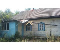 Продам дом в селе под Киевом за 12000 у.е. Срочно!
