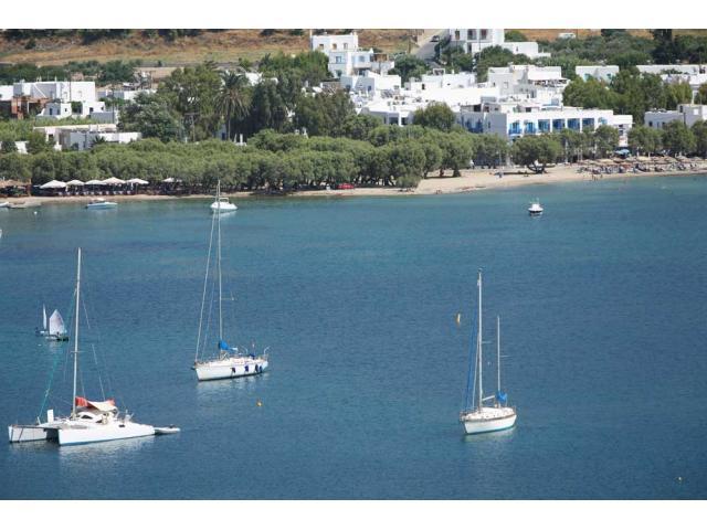 Продажа Отеля в Греции