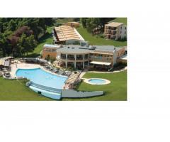 Продажа отеля у моря в Греции