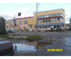 Продам діючий торгівельний центр у м. Бровари