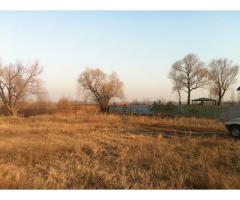 Продам участок в с. Новосёлки 25км от Киева