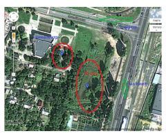 Продам участки под жилую застройку в центре Вышгорода