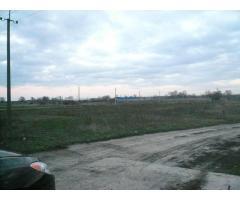 Продам участок комерческого назначения в Новых и Старых Петровцах